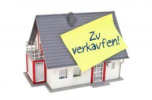 Haus mit zu verkaufen!