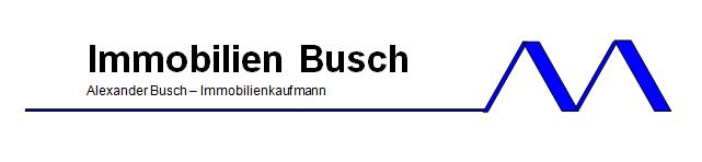logo busch immobilien